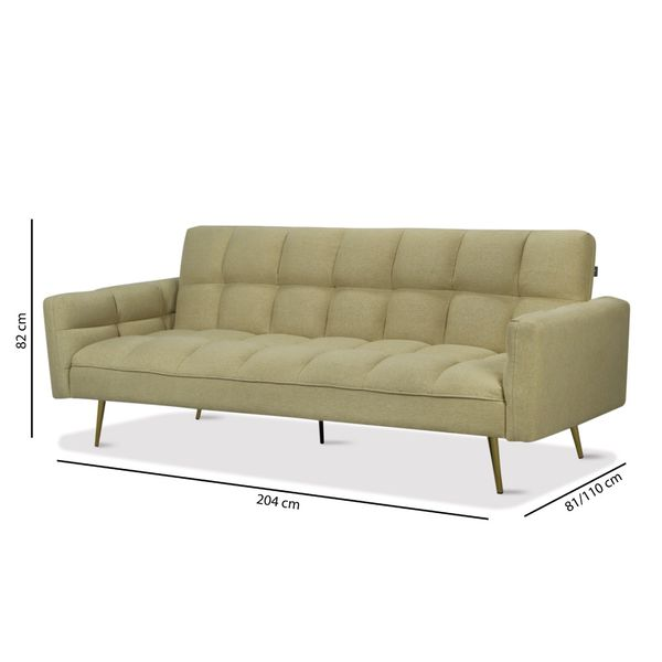 Sofa-Cama-Amber-Verde