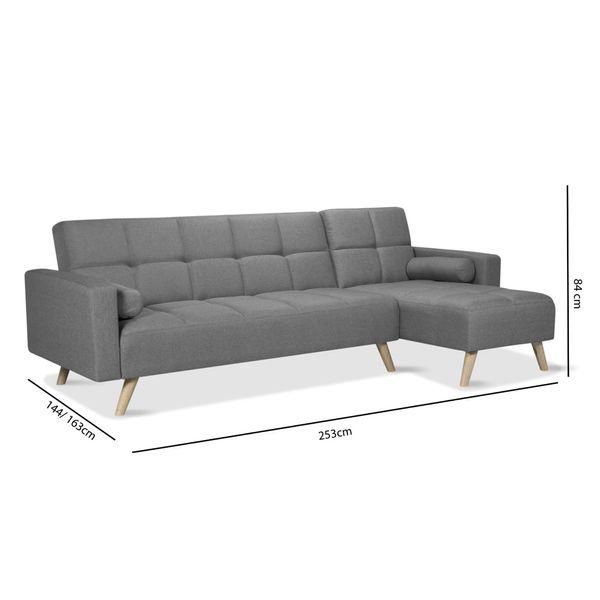 Sofa-Cama-Newport-Gris
