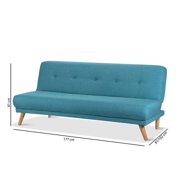 Sofa-Cama-Oberyn-Turquesa