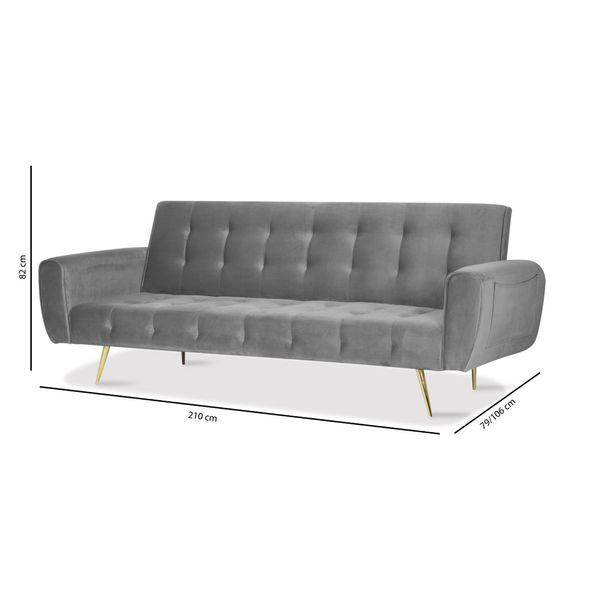 Sofa-Cama-Varys-Gris