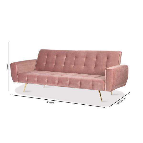 Sofa-Cama-Varys-Rosado
