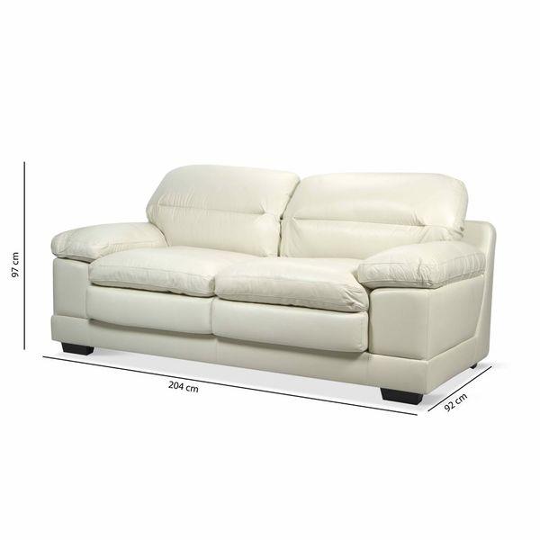 Sofa-3P-Monroe-Beige