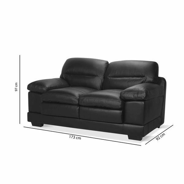 Sofa-2P-Monroe-Negro