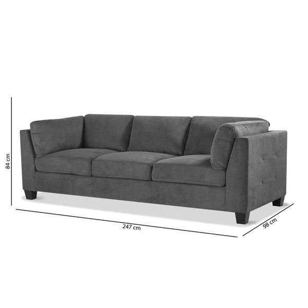 Sofa-3P-Austin-Gris-Oscuro