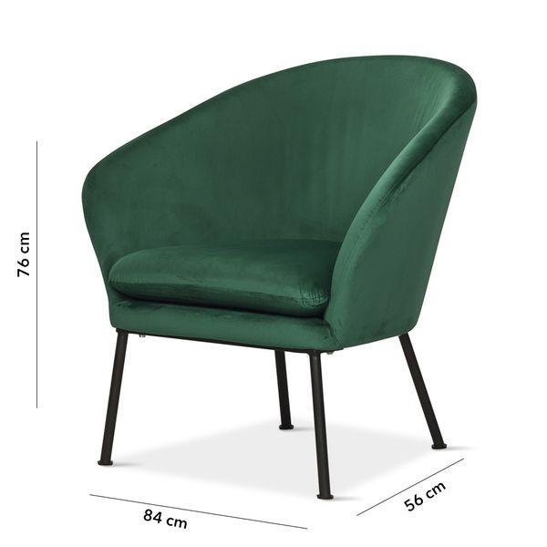 Poltrona-Buggy-Verde