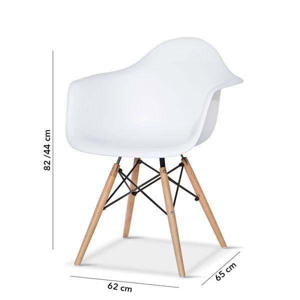 Silla-Auxiliar-Eames-Blanco