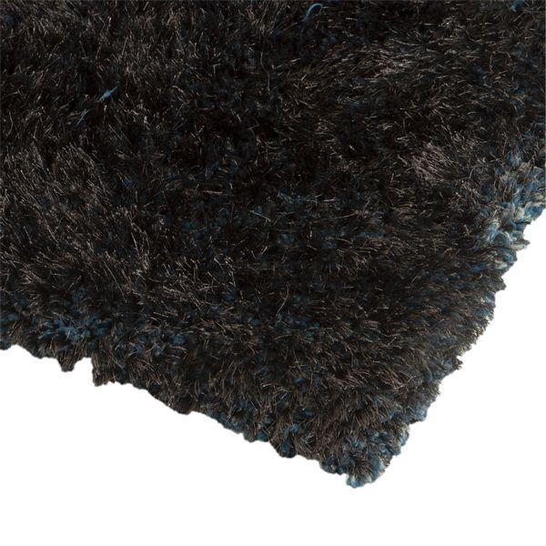 Tapete-Rectangular-Shag-Furry-200-300Cm-Poliester-Azul------