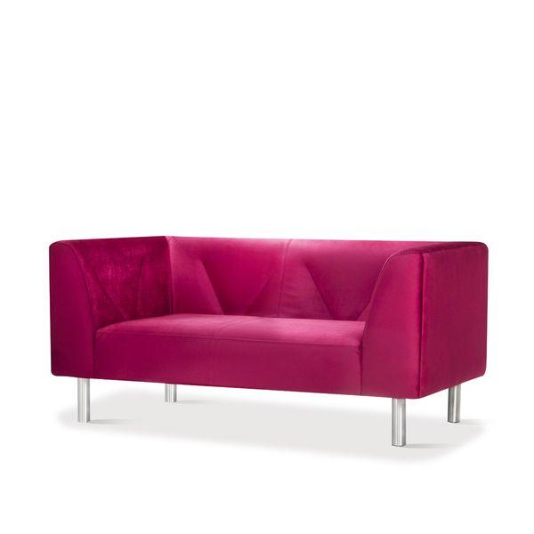 Sofa-2-Puestos-Victoria-Vinotinto