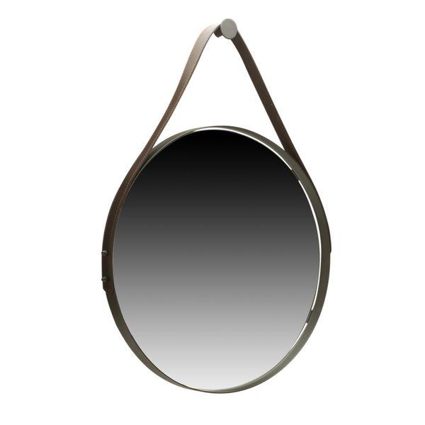 Espejo-Redondo-Boston-55-55Cm-Vidrio-Metal-Negro------------
