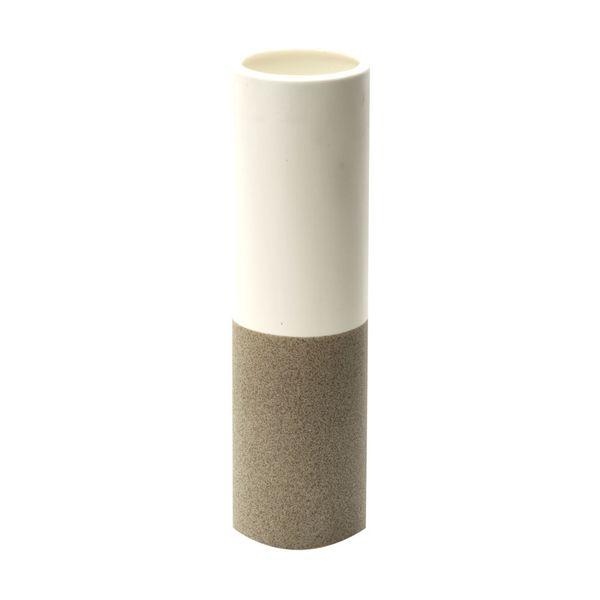 Florero-C1-20-Munich-8-29Cm-Ceramica-Blanco-Gris------------
