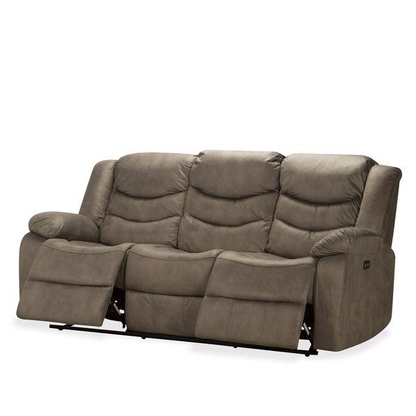Sofa-3-Puestos-Recli-Elect-Dante-Microfibra-Taupe-T.Shagree-