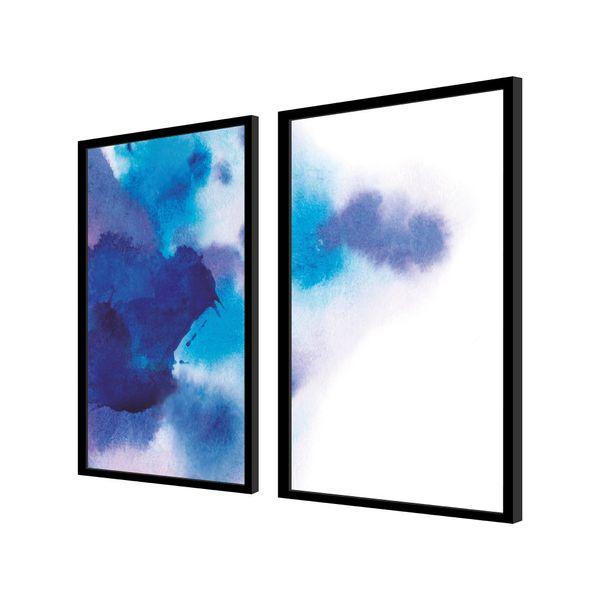 Set-2-Cuadros-Acuerela-65-45-2.5-Cm-Azul