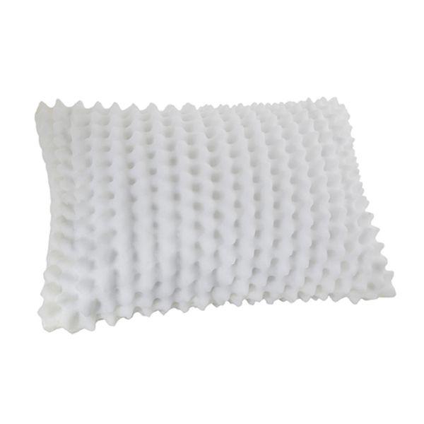 Almohada-Conica-Relajante-Blanco