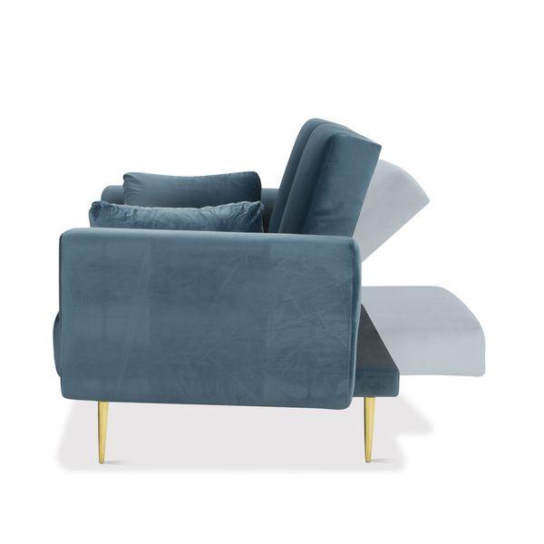 Sofacama-Click-Clack-Domum-Terciopelo-Azul------------------