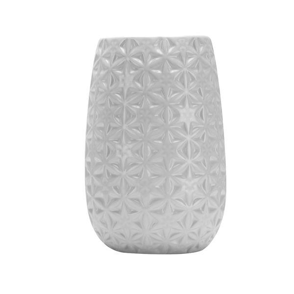 Florero-C20-Loto-13-13-20Cm-Ceramica-Gris-Beige-------------