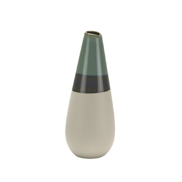 Florero-C20-Morocco-11-11-28Cm-Ceramica-Gris-Beige----------