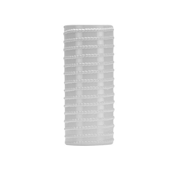 Florero-C1-20-Nordique-10.5-25Cm-Ceramica-Blanco------------