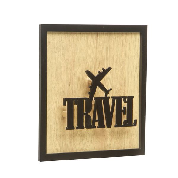 Cuadro-C20-Travel-25-24Cm-Mdf-Natural-Negro-----------------