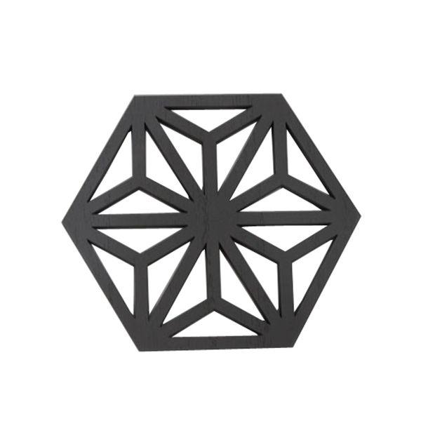 Set-4-Portavasos-Estrella-Gris-Pizarra