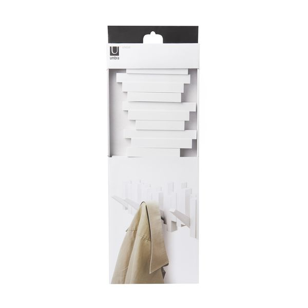 Perchero-Sticks-50-3-18Cm-Plastico-Blanco-------------------
