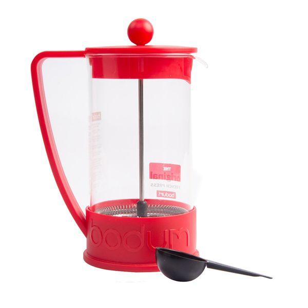 Cafetera-Bodum-8-Tzs-Roja