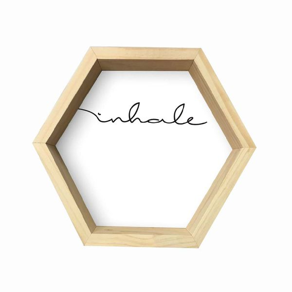 Repisa-Hexagonal-Blanco-31-35-8-Cm-Blanco