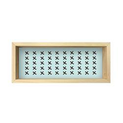 Repisa-Rectangular-X-Azul-20-50-8-Cm-Azul