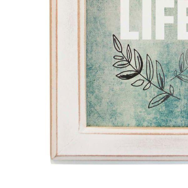 Cuadro-Enjoy-Life-40-33-2-Cm-Verde
