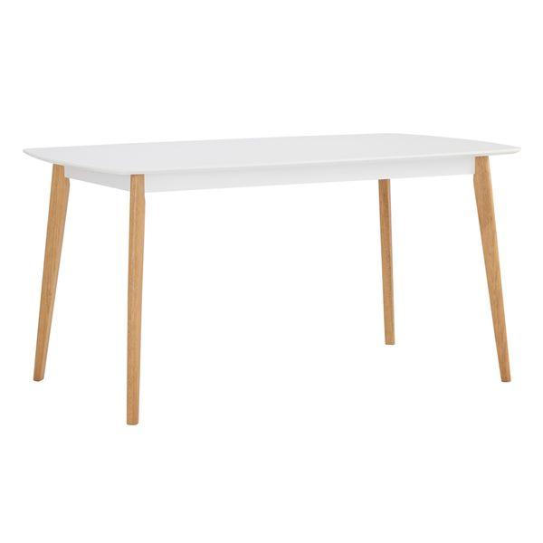 Mesa-De-Comedor-Veronica-150-90Cm-Lam-Natural---Blanco