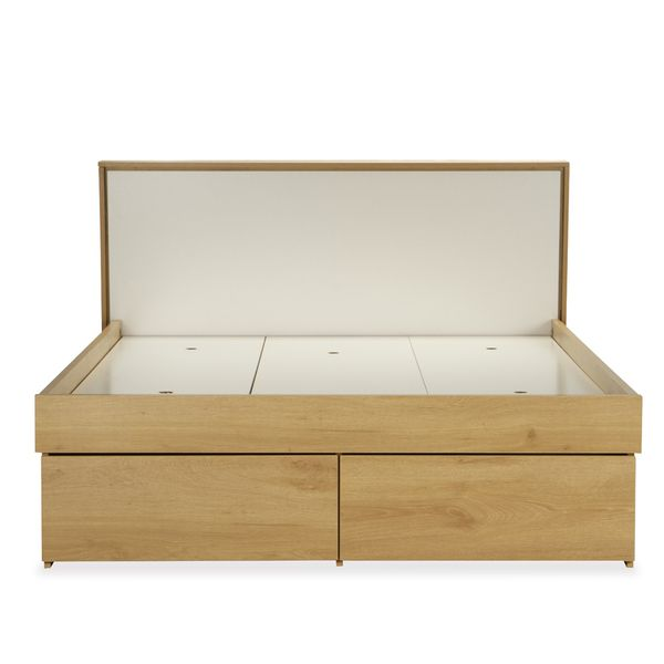 Cama-Doble-Alexa-140-190-Lam-Natural---Blanco---------------