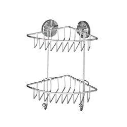 Organizador-Ducha-Esq-2-Niveles-Vacuum-Loc-22.5-16-29.5Cm-Me