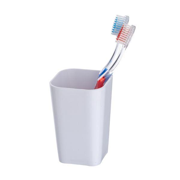 Vaso-Baño-Candy-7-7-11Cm-Plastico-Blanco-