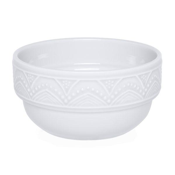 Bowl-Serena-6-6-13Cm-Ceramica-Blanco-------