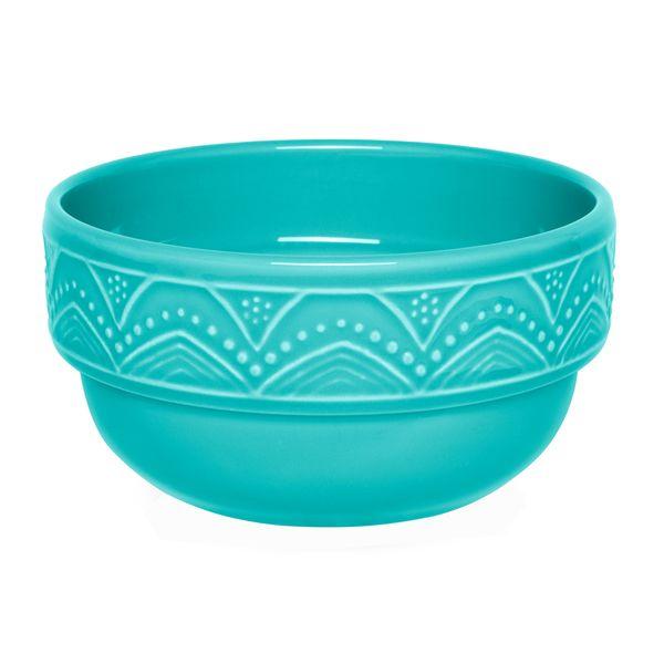 Bowl-Serena-6-6-13Cm-Ceramica-Aguamarina--------------------