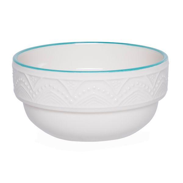Bowl-Serena-6-6-13Cm-Ceramica-Blanco-Azul-------------------