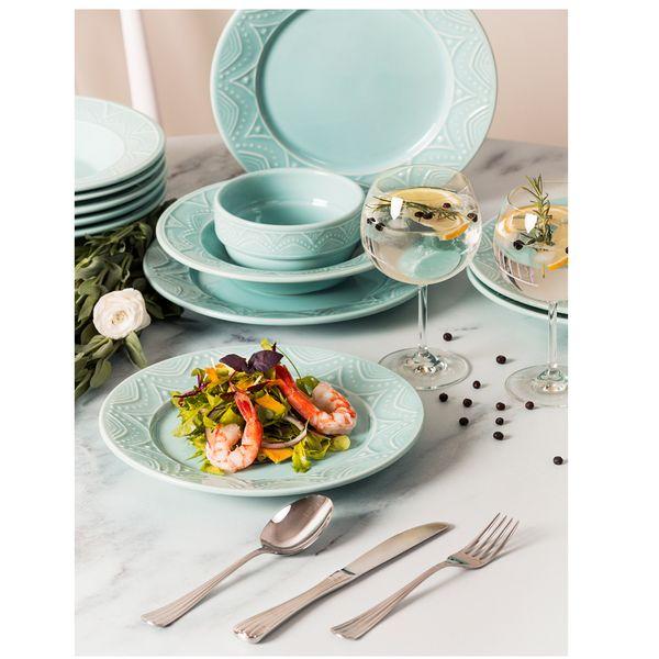 Plato-Principal-Serena-Ceramica-Azul