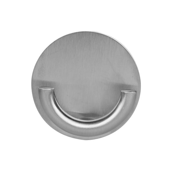 Perchero-Pared-Rondo-9-2-9Cm-Acero-Inox---------------------