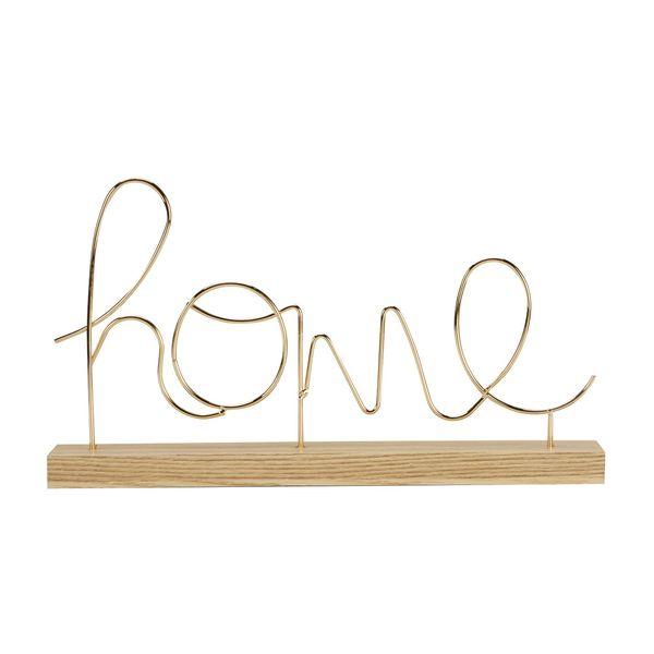 Escultura-Home-Dorado