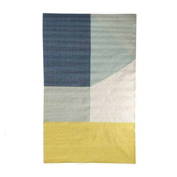 Tapete-Rectangular--Cuarzo-Geo--150-240Cm-Algodon-Multicolor