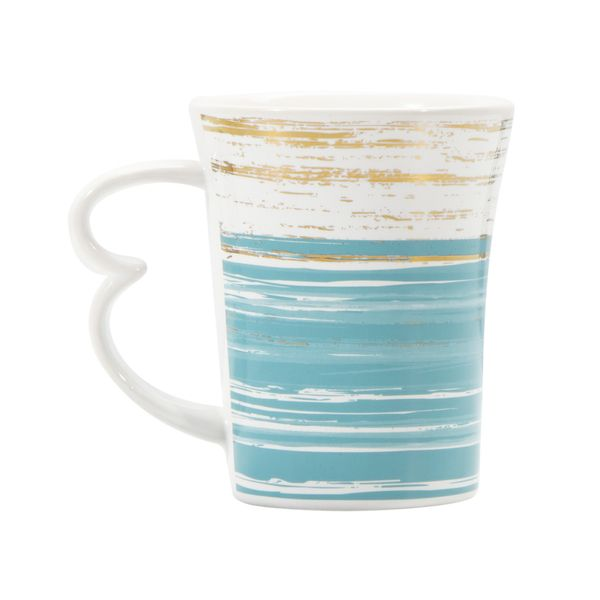 Mug-Decor-330Ml-Ceramica-Blanco-Aguamarino------------------