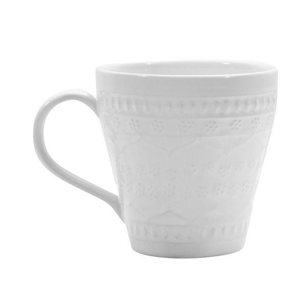 Mug-Serena-360Ml-Ceramica-Blanco----------------------------