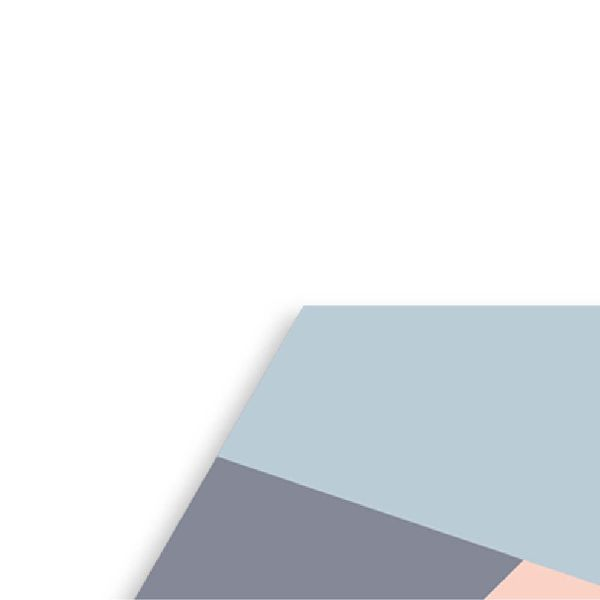 Set-2-Cuadro-Hexagonal-Big-31-35-1-Cm-Colores-Varios