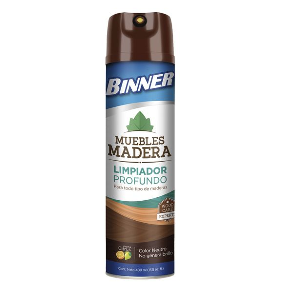Limpiador-Profundo-Madera-Aerosol-Binner-400Ml