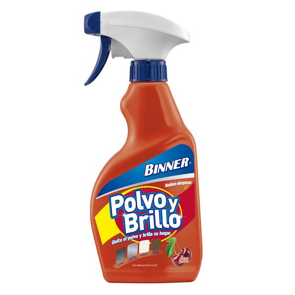 Limpiador-Polvo-Brillo-Multisuperficies-Binner-Cereza-300Ml