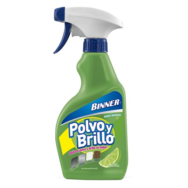 Limpiador-Polvo-Brillo-Multisuperficies-Binner-Citrus-300Ml