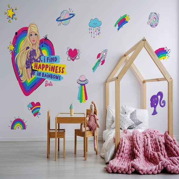 Vinilo-Decorativo-Arcoiris-Barbie-60-150-Cm