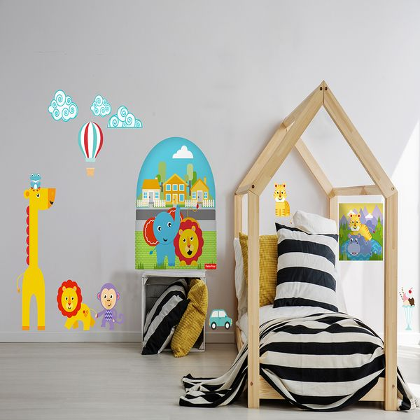 Vinilo-Decorativo-Cuadro-Fisher-Price-60-150-Cm