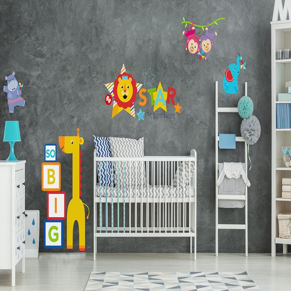 Vinilo-Decorativo-Se-Grande-Fisher-Price-60-150-Cm