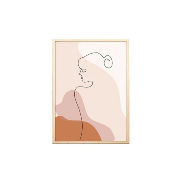 Cuadro-Mujer-I-Rosado