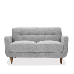 Sofa-2P-Dansk-Gris-Claro-